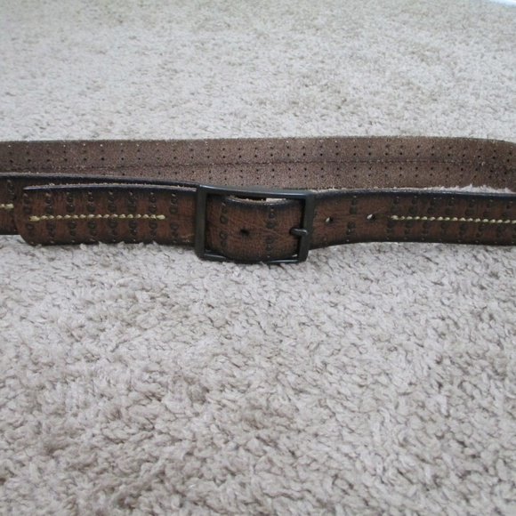 American Eagle Outfitters Other - American Eagle Belt Studded Stitched Small